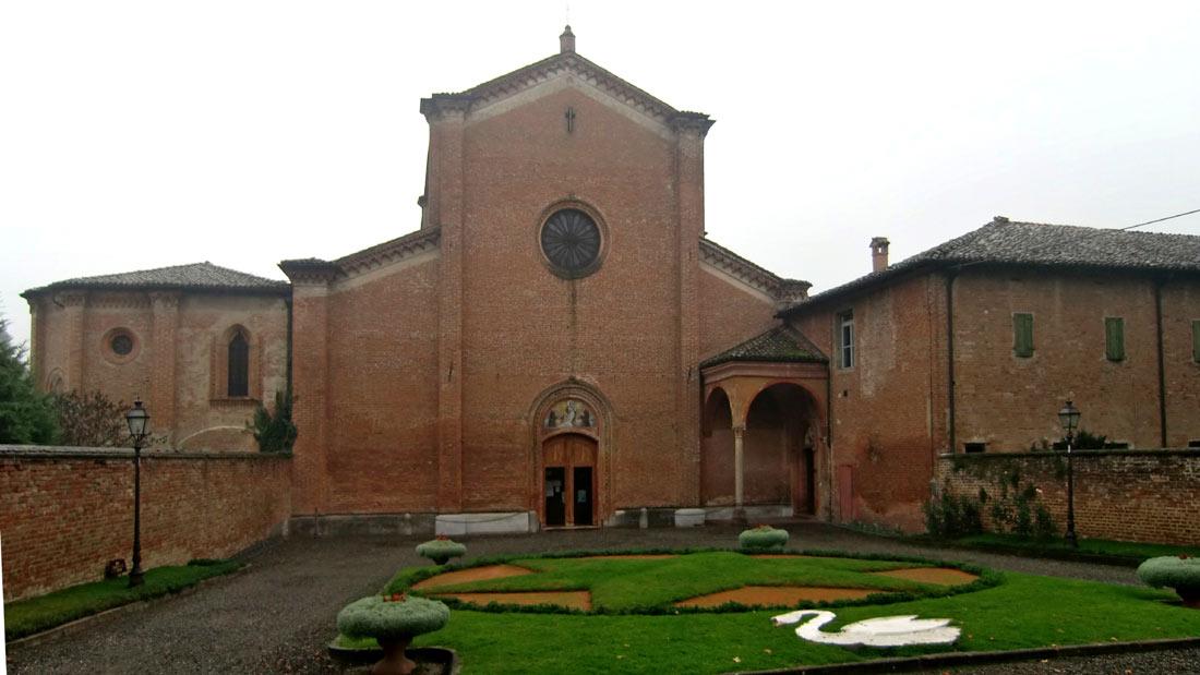 Busseto - S.Maria degli Angeli
