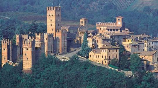 Castell' Arquato