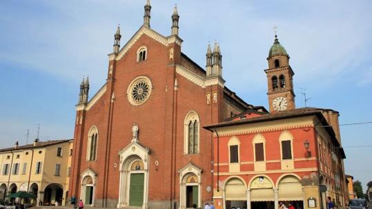 Cortemaggiore Duomo