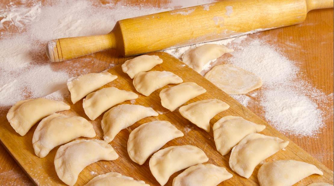 i piatti della tradizione emiliana